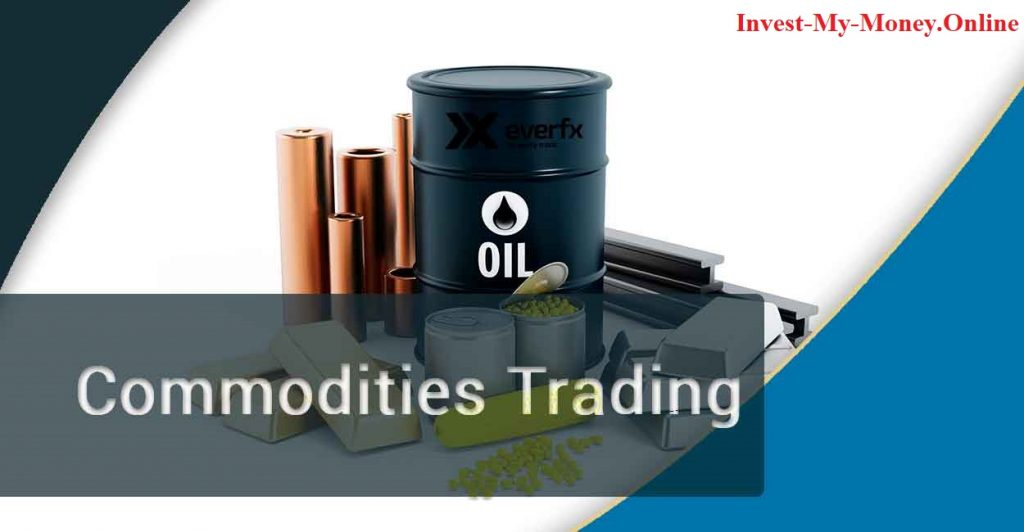 Tangible Commodities