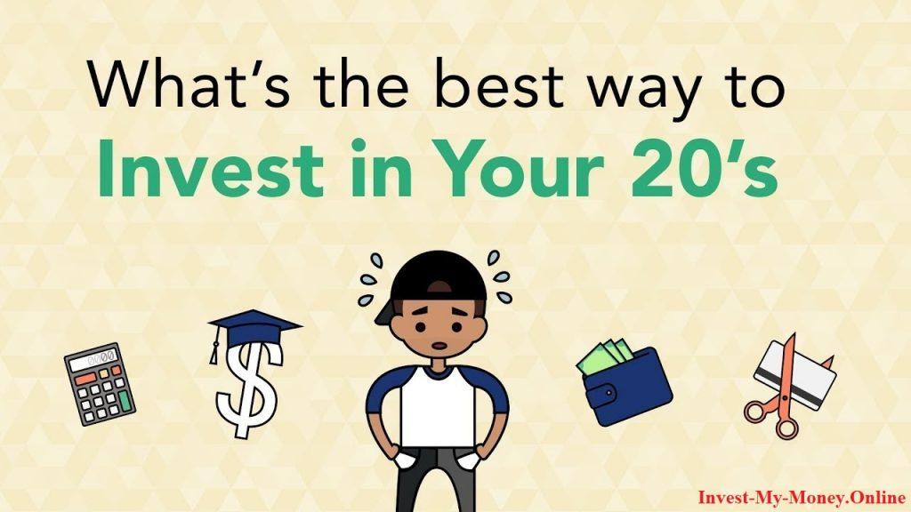 Best Ways To Start Investing in 20s