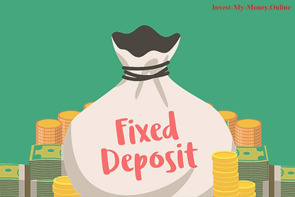 Fixed Deposit common investment to earn money