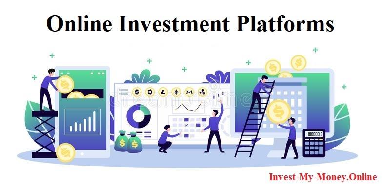 Best Investment Platforms Online