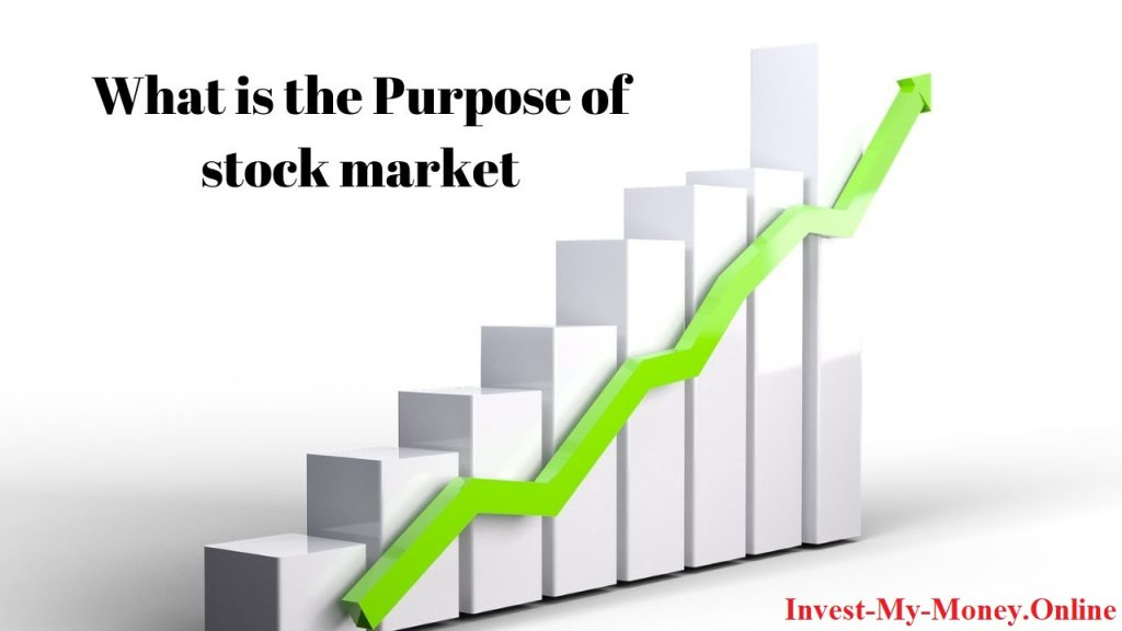 What is the Purpose of the Stock Market