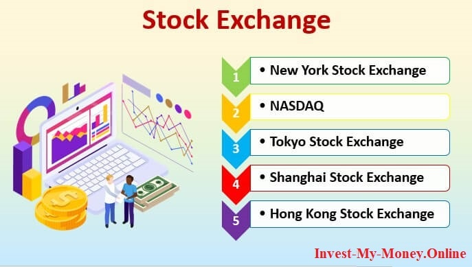 Examples of Stock Exchanges
