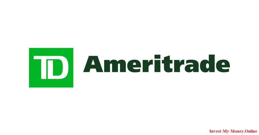 TD Ameritrade Platform