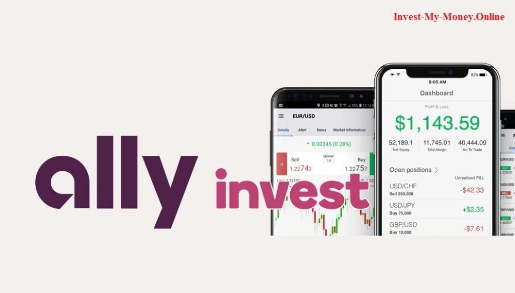 Ally Investment Platform
