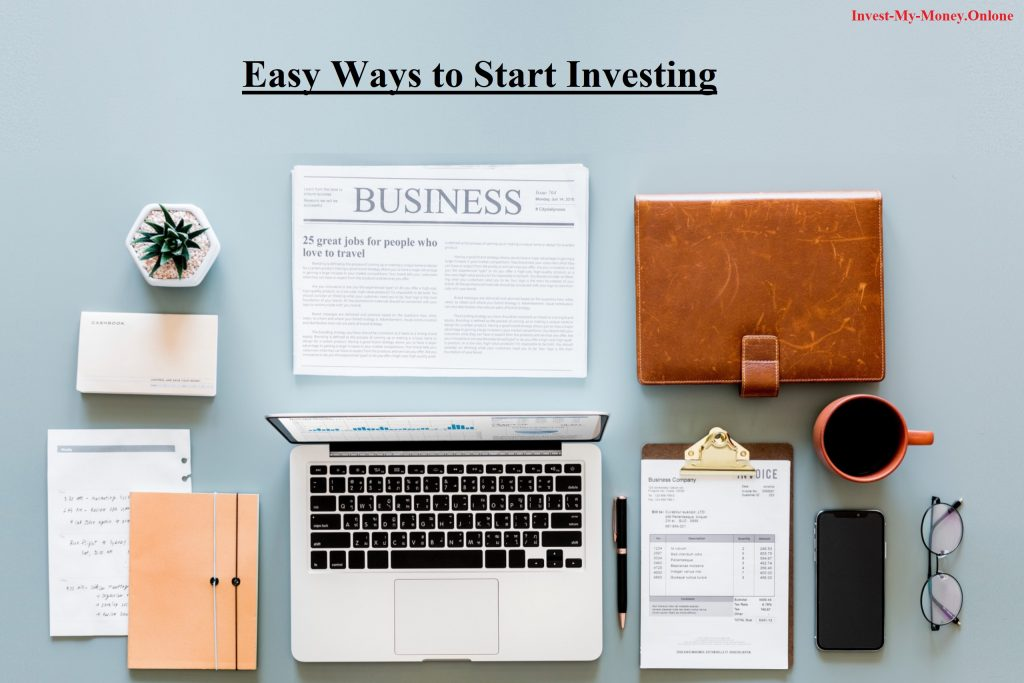 Guide Before Investing