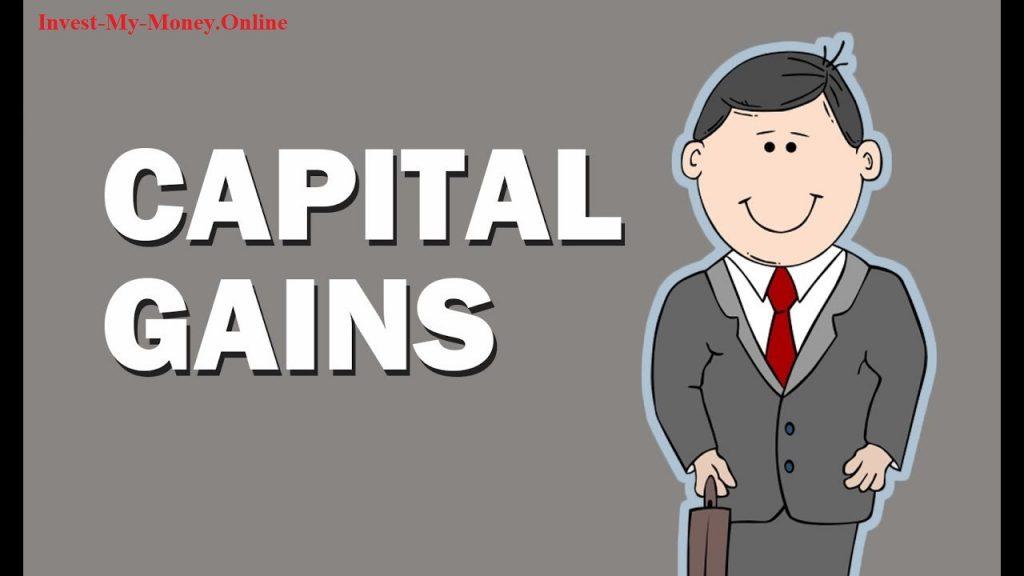 Capital Income