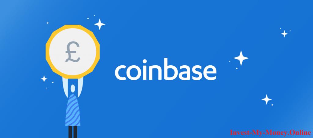 Coinbase Investing Platform