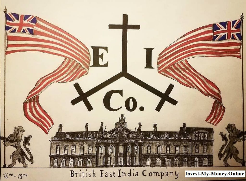 East India Company Investment Model