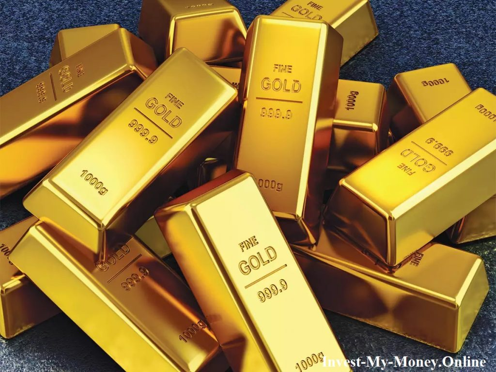Investing in Gold to make money
