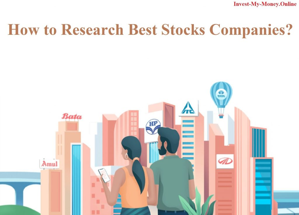 Find Best Companies to invest in