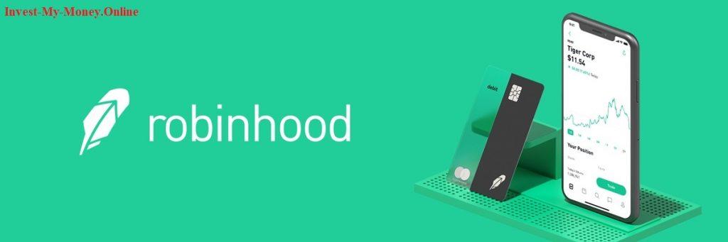 Robinhood Mobile App