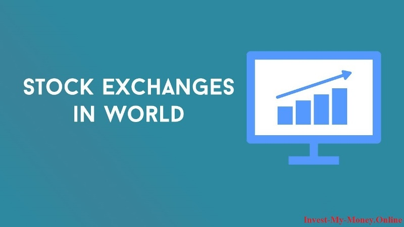 Different Stock Exchanges For Different Market Regions