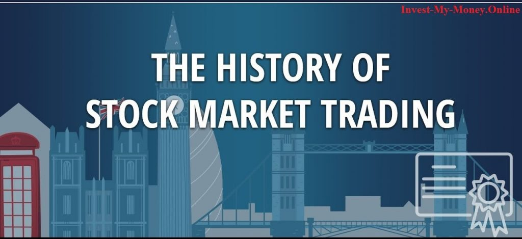 History of Stock Trading