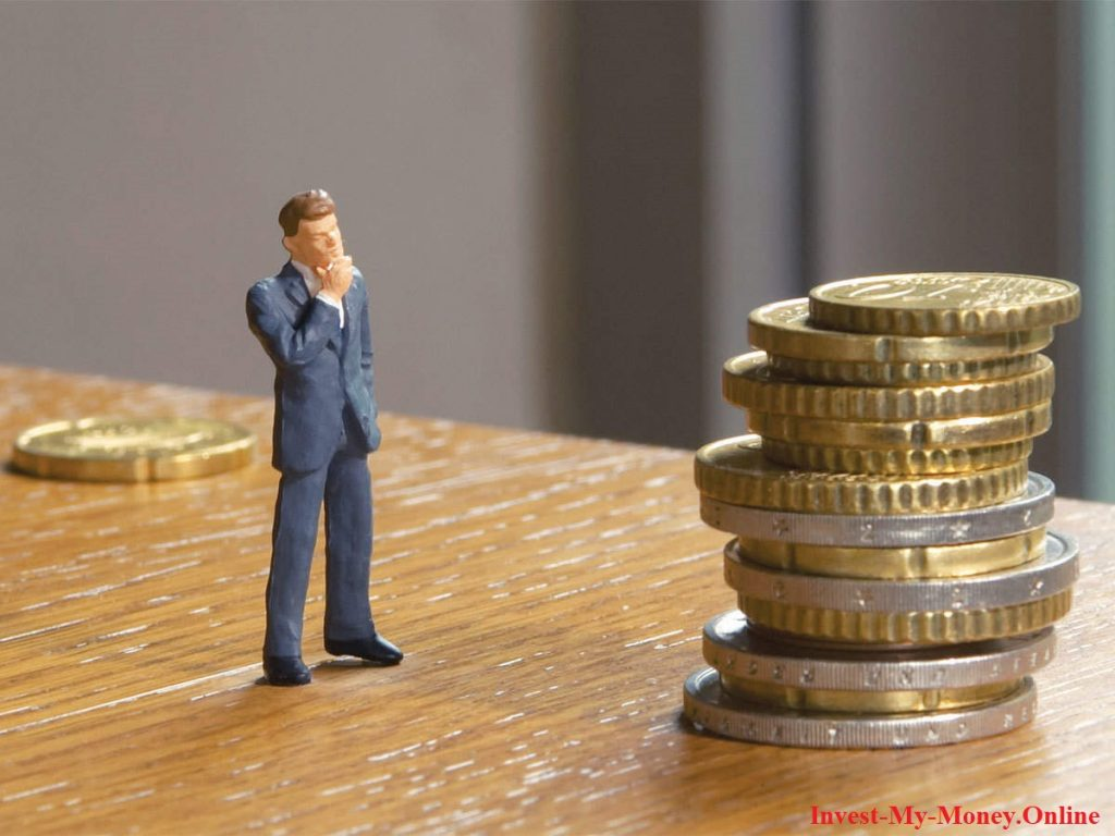 Best Ways to Earn Money by Investing