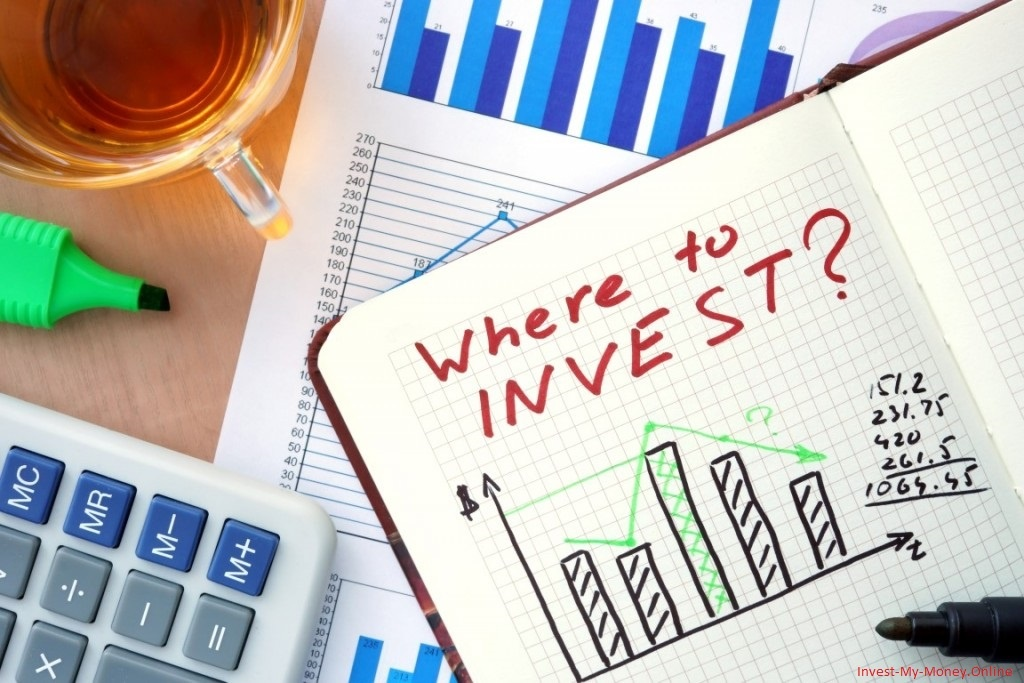 best ways invest your money