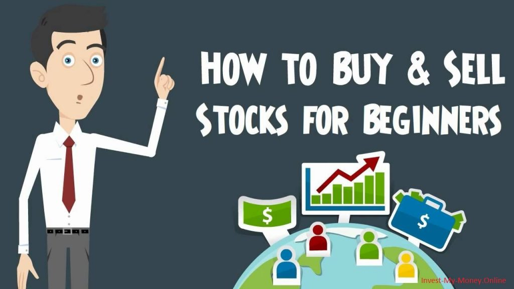 Investing In Shares Beginners Guide