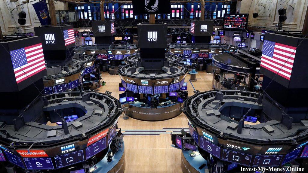 Trading Floor Parts