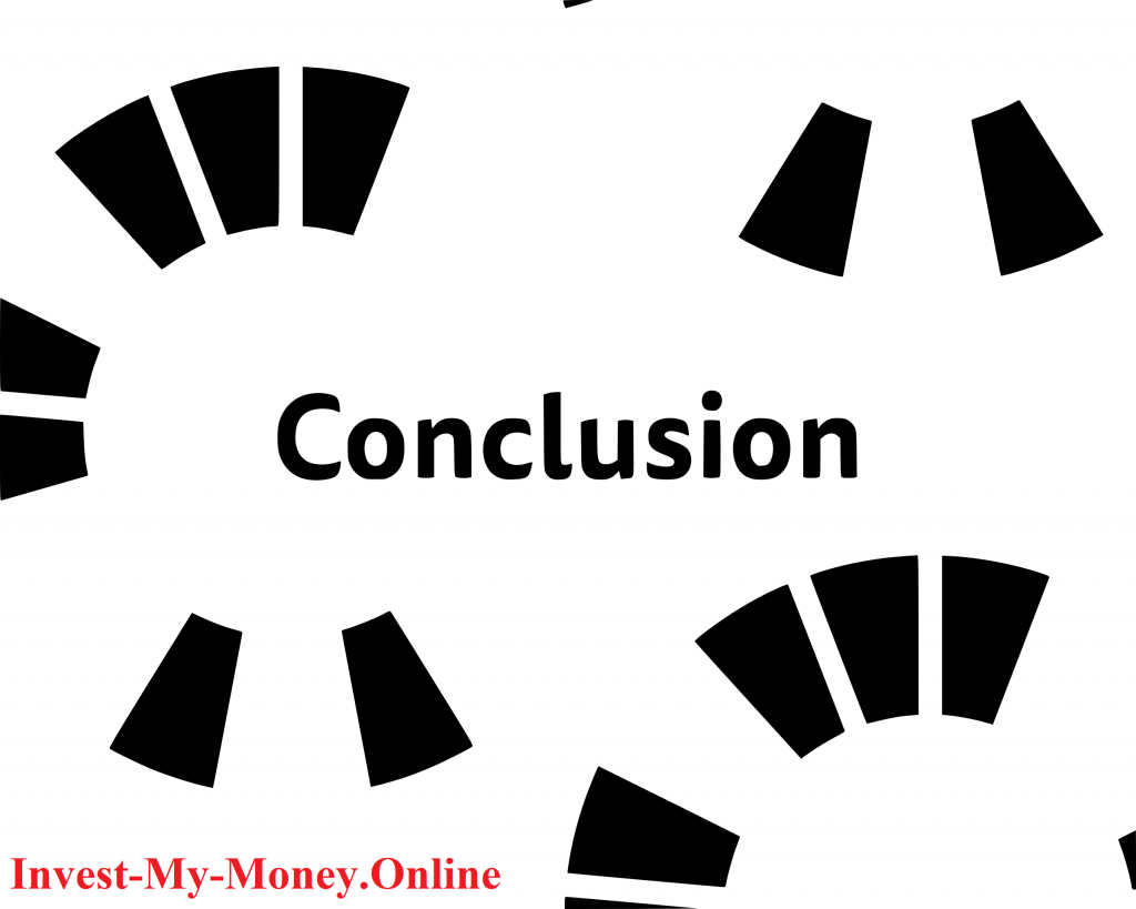 Investments Conclusion