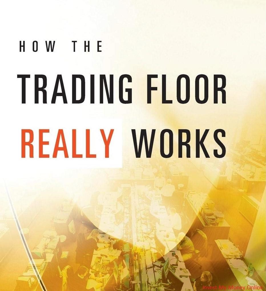 Trading Floor Definition