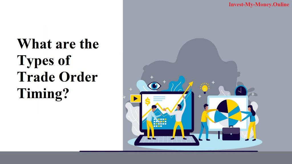 Types of Orders in Trading