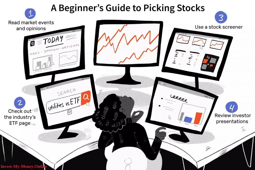 Best Way to Make Investment in Stock Market