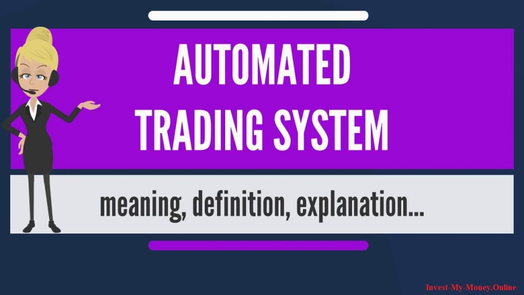 Automated Trading Definition