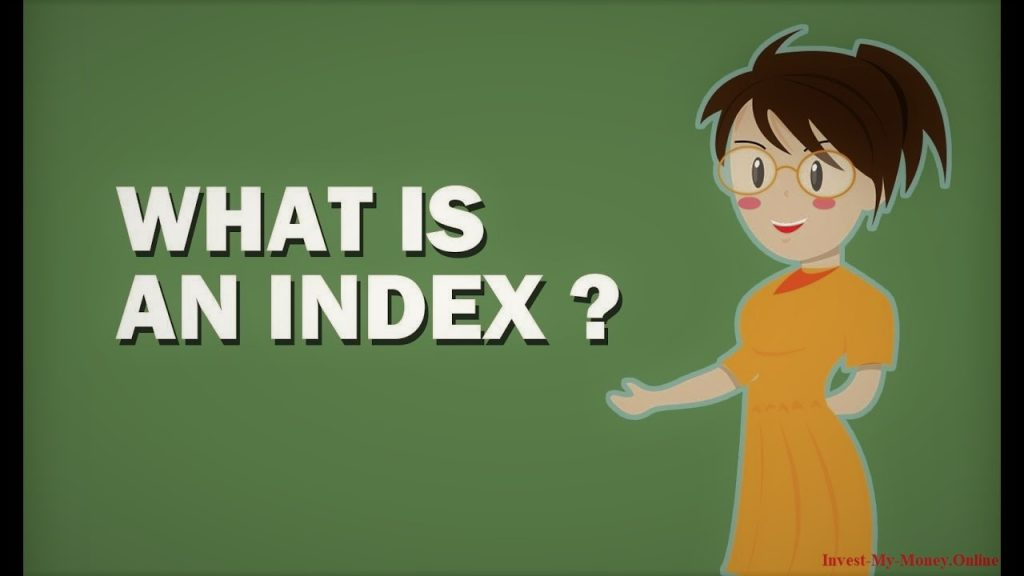 What Is A Stock Index
