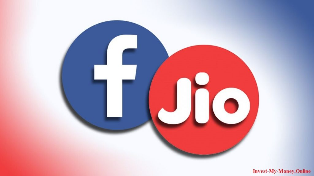 Facebook Invests in Reliance Jio