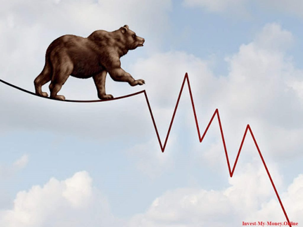Odds Are Favoring The Bears on Dalal Street