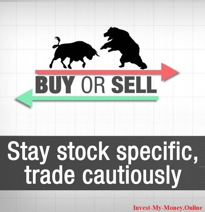 Nifty Bounce May Continue But Stay Stock Specific