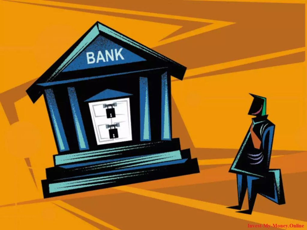 Flight to Safety by Households May Benefit Banks Insurers