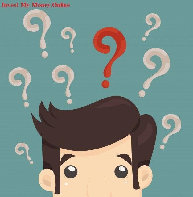 Investors-Confused