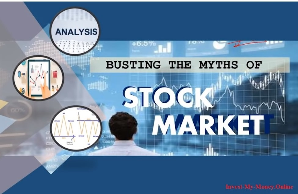 myths-about-stock-market-investments